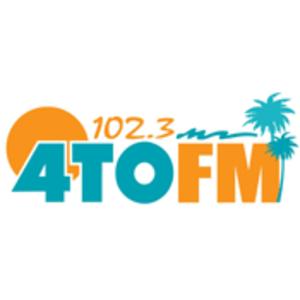 Rádio 4TOO 4TO 102.3 FM