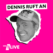 Podcast 1LIVE - Dennis ruft an