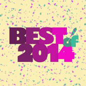 Rádio Best of 2014