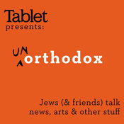 Podcast Unorthodox