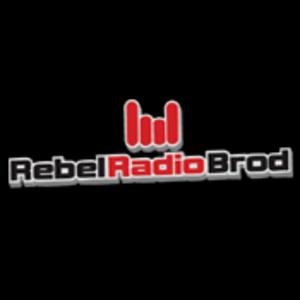 Rádio Rebel Rádio Brod