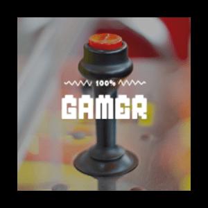 Rádio 100% Gamer - Radios 100FM