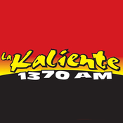 Rádio KZSF - La Kaliente 1370 AM