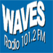 Rádio Waves Radio 101.2 FM