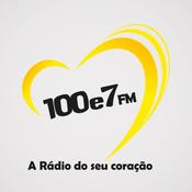 Rádio Radio Caioba 100.7 FM