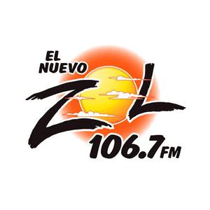 Rádio WXDJ - El Zol 106.7 FM