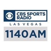 Rádio KXST - CBS Sports Radio 1140 AM