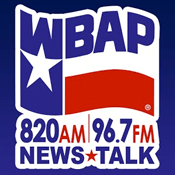 Rádio WBAP News Talk 820 AM
