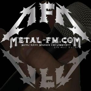Rádio Metal-FM.com