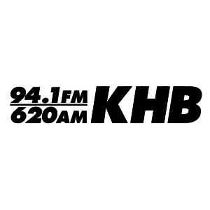 Rádio WKHB - KHB 620 AM