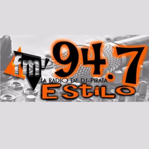 Rádio Estilo FM 94.7