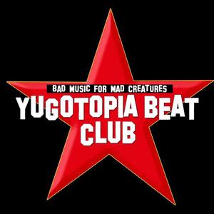 Rádio yugotopia-beat-club
