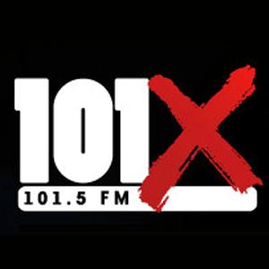 Rádio No Control Radio 107.1 FM HD2