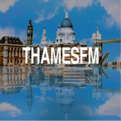 Rádio Thames FM London Soul Radio