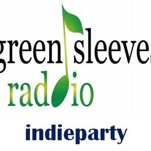 Rádio Greensleeves Indieparty