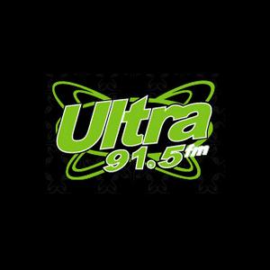 Rádio Ultra FM 91.5 FM