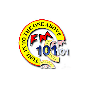 Rádio FM 101 Peshawar