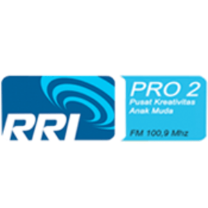 Rádio RRI Pro 2 Denpasar FM 100.9