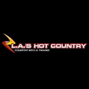 Rádio LA's HOT Country