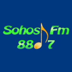 Rádio Sohos FM 88.7