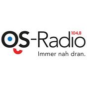 Rádio osradio 104,8