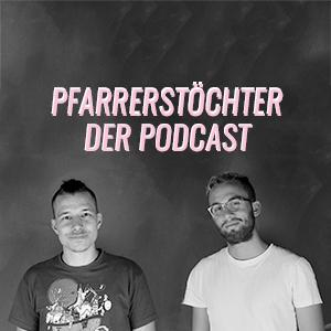 Podcast Pfarrerstöchter