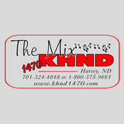 Rádio KHND - The Mix 1470 AM