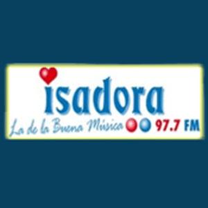Rádio Isadora 97.7 FM