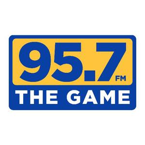 Rádio 95.7 The Game