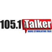 Rádio KBTK - 101.5 The Big Talker