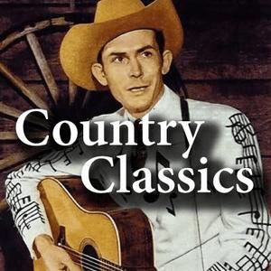 Rádio CALM RADIO - Country Classics