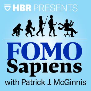 Podcast FOMO Sapiens