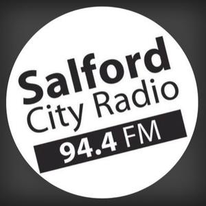 Rádio Salford City Radio