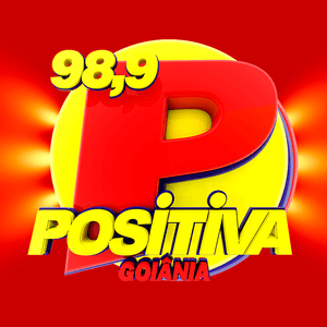 Rádio Rádio Positiva 98.9 FM