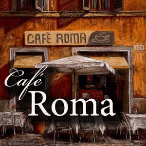Rádio CALM RADIO - Café Roma