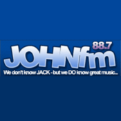 Rádio 88.7 JOHNfm