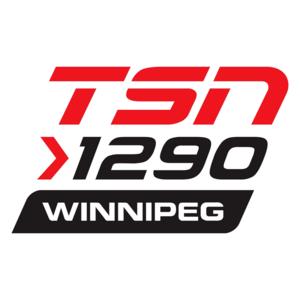 Rádio CFRW TSN 1290 Winnipeg