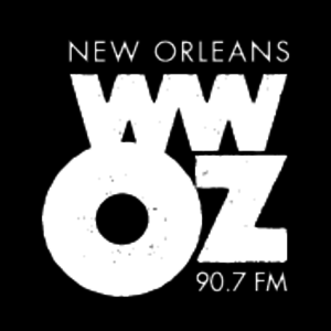 Rádio WWOZ