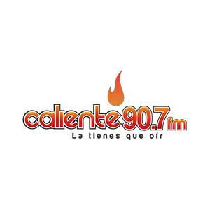 Rádio Caliente 90.7