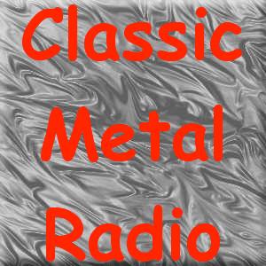 Rádio Classic Metal Radio