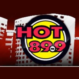Rádio CIHT Hot 89.9 FM