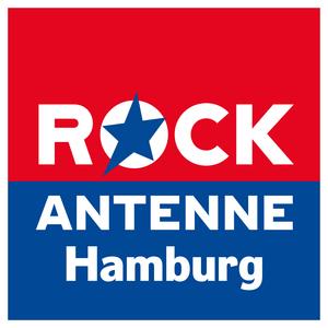 Rádio ROCK ANTENNE Hamburg