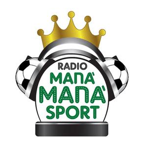 Rádio Radio Manà Manà Sport