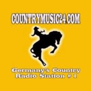 Rádio Countrymusic24