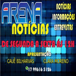 Rádio Arena 87.9 FM