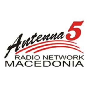 Rádio Antenna 5 Gold