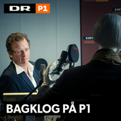 Podcast DR P1 - Bagklog på P1