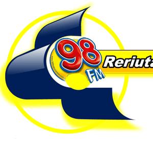 Rádio Rádio Agreste 98.7 FM