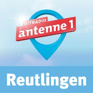 Rádio Hitradio antenne 1 Reutlingen