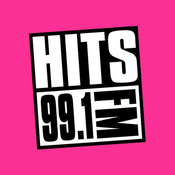Rádio CKIX Hits FM 99.1